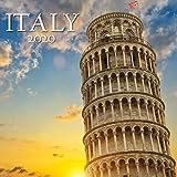 Italy 2020 Calendar