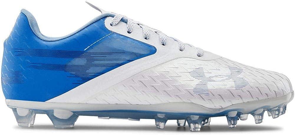 Under Armour Mens Blur Lux Mc Football Shoe