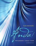 ¡Anda! Curso intermedio (2nd Edition)