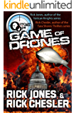 OUTCAST Ops: Game of Drones (OUTCAST Ops Book 1) (OUTCAST Ops Series)