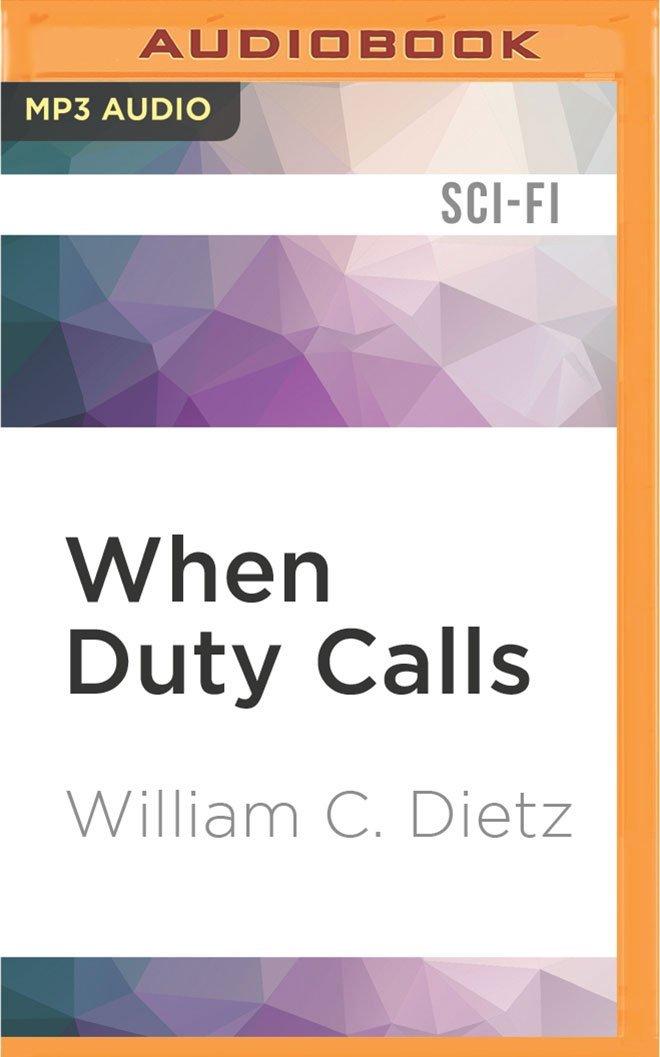 Read Online When Duty Calls (Legion of the Damned) pdf epub