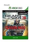 Gears of War 3: Season Pass - Xbox 360 Digital Code