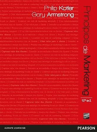 Amazon Com Principios De Marketing Portuguese Edition Ebook