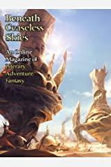 Beneath Ceaseless Skies Issue #124 Kindle Edition