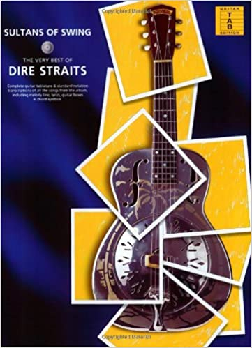 Sultans of Swing - The Very Best of Dire Straits: The Very Best Of ...