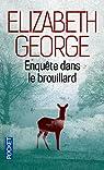 Enquête dans le brouillard par George