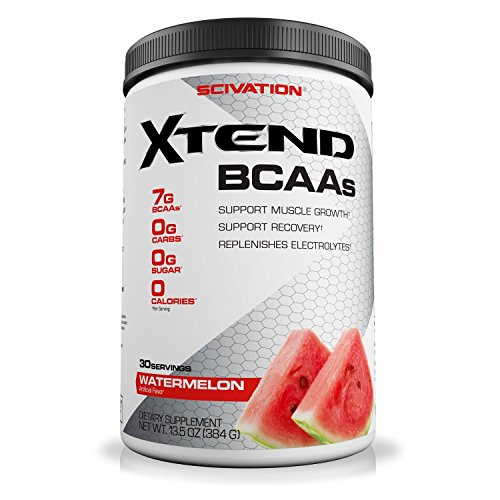 Sci-Vation Xtend Watermelon Powder 375g by Scivation
