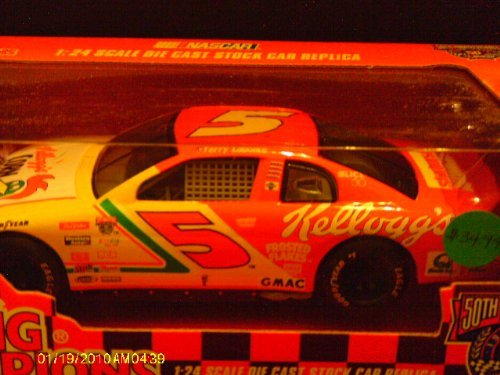 #5 Terry Labonte Stock Car 50th Anniversary by Racing Champions/ Nascar ()