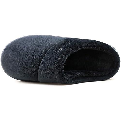 2dae49b6ad3c6 Printemps Chaussettes Chaussures Bottes Coton Femme Noël Intérieur Chaud  Semelle Intérieure en Peluche Semelle Antidérapante Pantoufles