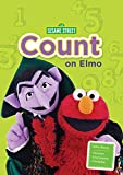 DVD : Sesame Street: Count On Elmo