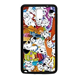 WAGT 101 Dalmatians Case Cover For samsung galaxy Note3 Case