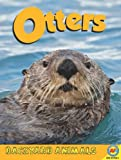 Otters, Kaite Goldsworthy, 1616906219