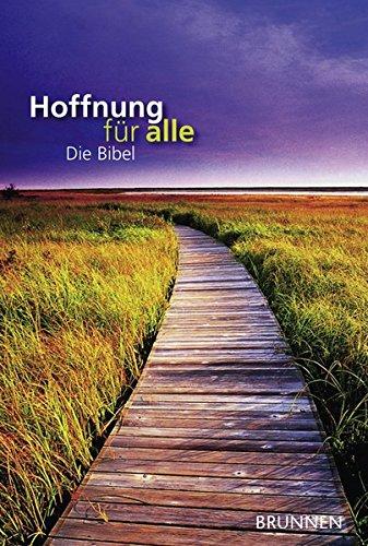 Hoffnung für alle. Die Bibel. Skyway Edition