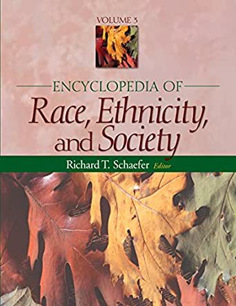 defining race and ethnicity by richard t schaefer Race and ethnicity in the united states , coursesmart etextbook, 8/e richard t schaefer richard t schaefer grew up in chicago at a time when neighborhoods were going through transitions in ethnic and racial composition.