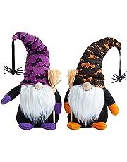2Pack Handmade Tomte Swedish Gnome