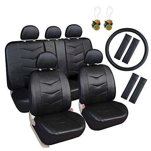 Honda Leather Belt - 3
