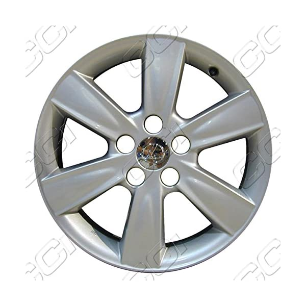 17-All-Painted-Silver-New-OEM-Wheels-for-04-06-LEXUS-ES330