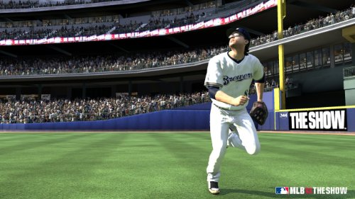 MLB 13 The Show - Playstation 3