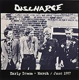 Early Demos March