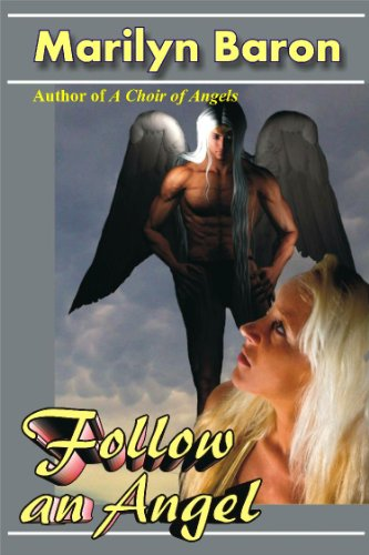 Book: Follow an Angel by Marilyn Baron