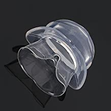 Anti Snore Device Stop Snoring Tongue sleeve Sleep Apnea Night Guard Aid Health Care Sleep & Snoring Tongue Retainer Help Breathe Correct