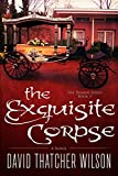 The Exquisite Corpse (The Demon Series Book 3)
