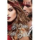El señor del Edén (Serie Edén nº 4) (Spanish Edition)