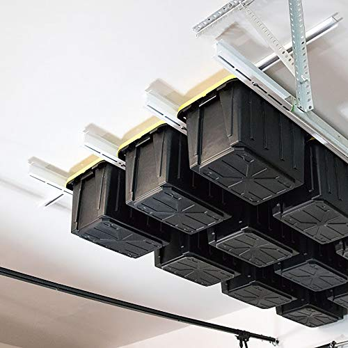 Best Ceiling Mounted Storage Racks