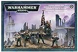 Warhammer 40k Astra Militarum Catachan Command Squad