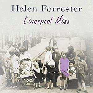 Liverpool Miss Audiobook