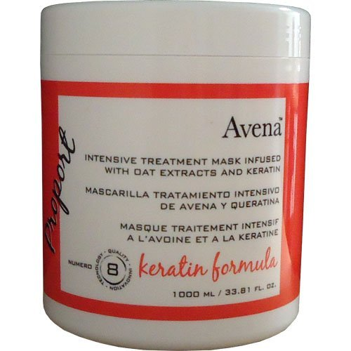 Price comparison product image Avena Proport Intensive Treatment Mask w/Oat Extracts and Keratin 33.8oz