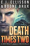 img - for Death Times Two: Grim Reality Book 2 (The V V Inn) (Volume 4) book / textbook / text book