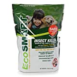 Best Lawn Insect Killers - EcoSMART Organic Insect Killer, 10 Pound Bag of Review