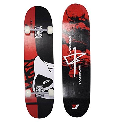 Joerex Maple Complete Skate Board Longboard