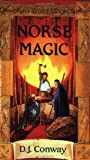 Norse Magic, D. J. Conway, 0875421377