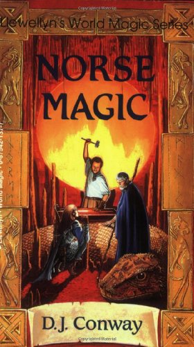 Norse Magic - Norse Magic (World Magic Series)