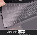 Keyboard Cover for Dell Inspiron 5000 14 5481 5482