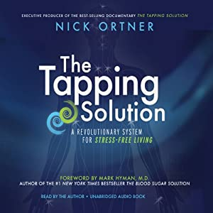 The Tapping Solution Audiobook