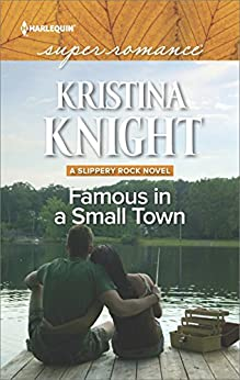 Famous Small Town Slippery Novel ebook product image
