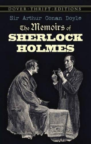 The Memoirs Of Sherlock Holmes Essay Questions  Gradesaver The Memoirs Of Sherlock Holmes Essay Questions