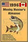 1996 Musky Hunter's Almanac