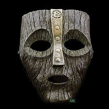 Cameron Díaz Loki Halloween Máscaras De Resina Jim Máscara ...