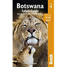 Botswana Safari Guide: Okavango Delta, Chobe, Northern Kalahari