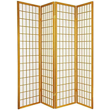 Oriental Mobel Asiatischen Mobel Druckknopfstiel Fenster Scheibe