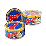 200 cheese - Bega Canned Autralian Processed Cheese 3 Cans of 200g Net Each Great For Survival Earthquake Kit