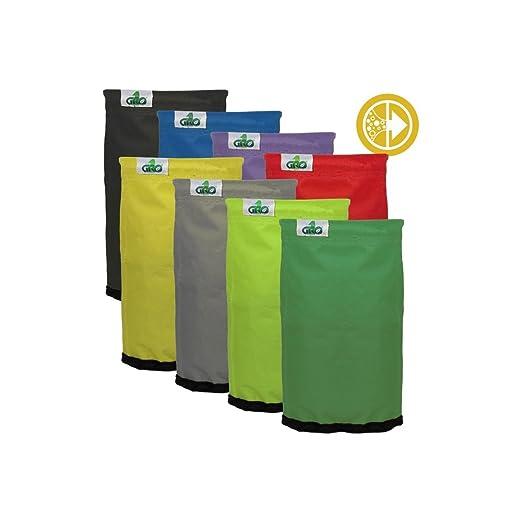 1 gallon 8 bolsa Kit extractor de hierbas bolsa de hielo ...