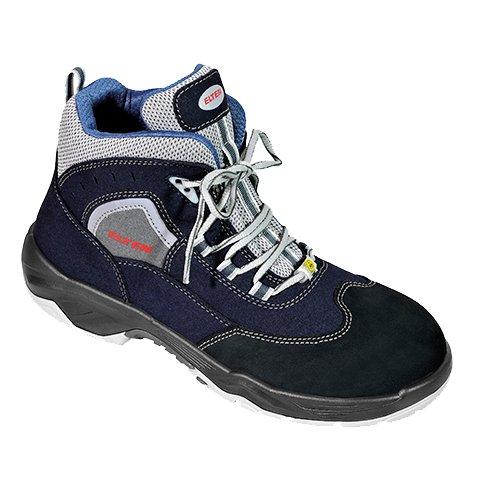 Elten 76855-39 Runabout Mid Chaussures de sécurité ESD S2 Taille 39