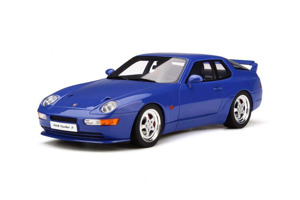 hasta 42% de descuento Gt Gt Gt Spirit GT201 - Coche en Miniatura, Color Azul  muy popular
