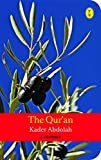 img - for Qur'an the book / textbook / text book