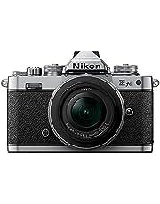 $1099 » Z fc DX-Format Mirrorless Camera Body w/NIKKOR Z DX 16-50mm f/3.5-6.3 VR - Silver
